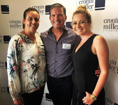 Young Professionals Gold Coast targets entreprenuers
